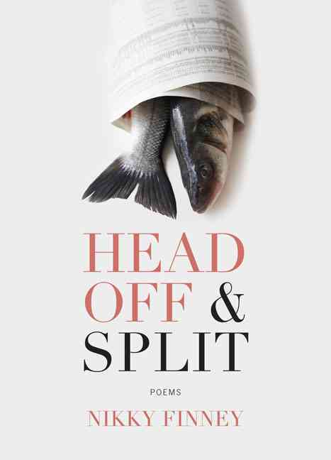 Head Off & Split By Finney, Nikky
